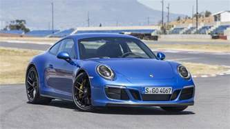 Porsche Reviews 2017 Porsche 911 Gts Review Caradvice