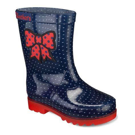 girls light up rain boots skechers light up shoes kohl s