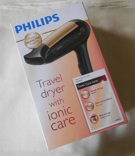 Philips Hair Dryer Travel Hp4944 philips hp4944 travel hair dryer with ionic care review