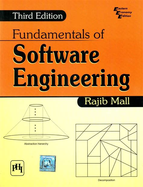 Software Engineering 3 fundamentals of software engineering 3 e 3rd edition