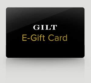 Gilt Gift Cards - gilt 25 gift cards email delivery newegg com