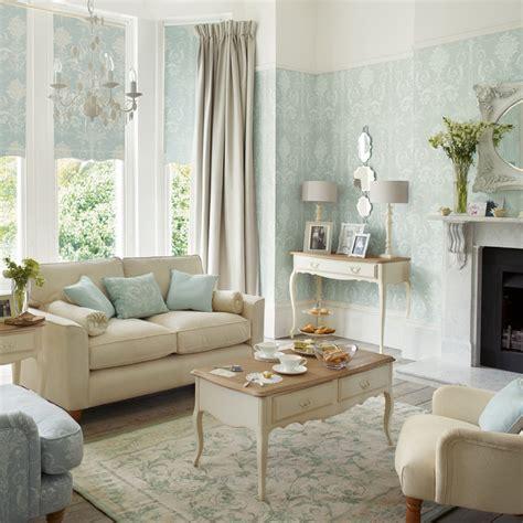Duck Egg Living Room Inspiration by Josette Duck Egg Primavera Verano 2016 Transitional