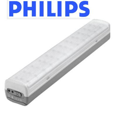 Lu Led Emergency Philips philips emergency light 36 leds philips 30505 rs 1020 36