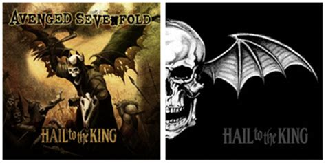 download mp3 full album hail to the king alternative junkiee avenged sevenfold hail to the king