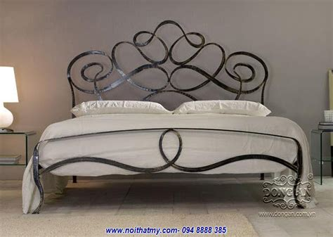 10 Sles Of Iron Beds Beautiful Art Cnc Cutting Iron Rod Bed Frames
