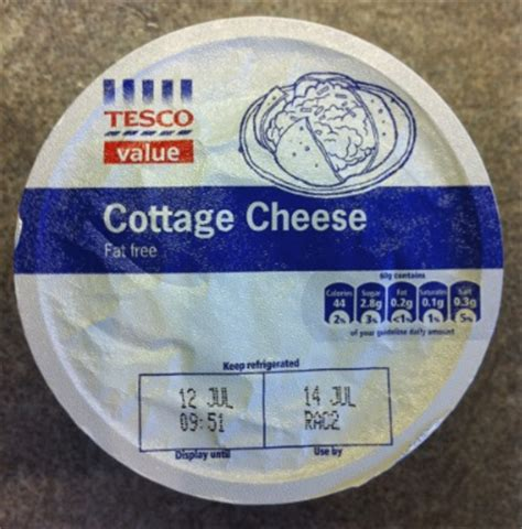 Free Cottage Cheese Tesco by Www Shadowood Uk Store