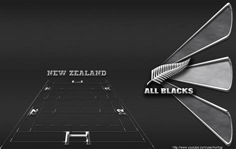 black and white wallpaper new zealand new zealand rugby wallpaper by korfcgi on deviantart
