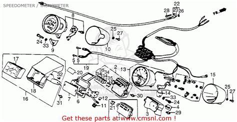 1984 honda shadow 700 wiring diagram wiring diagram