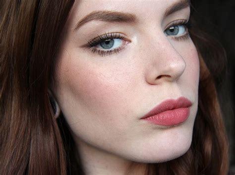Resmi Lipstik Nyx nars velvet matte lip pencil dolce vita tutorials cruelty free makeup