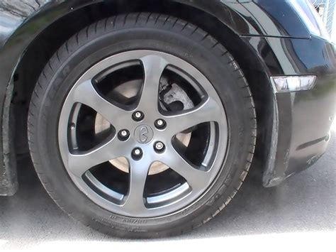 diy paint your wheels with plasti dip no sanding page 3 g35driver