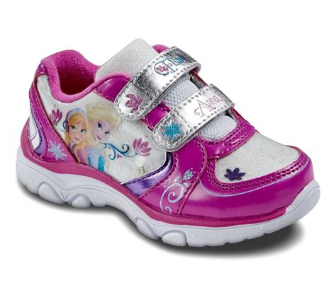 white shoes toddler disney frozen sneaker toddler shoes light up pink