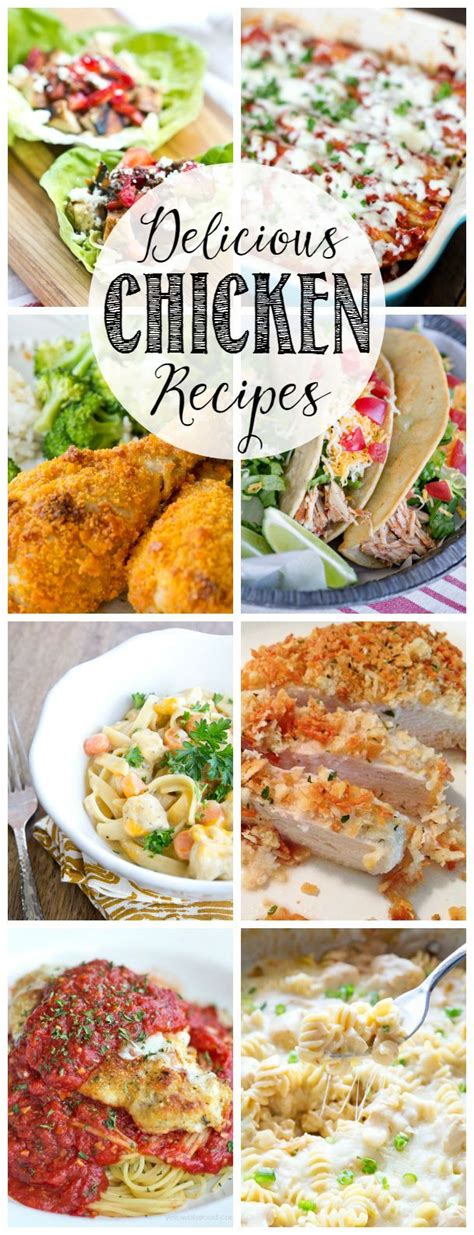 1000 images about recipes fast and healthy on pinterest dump chicken tarragon chicken and
