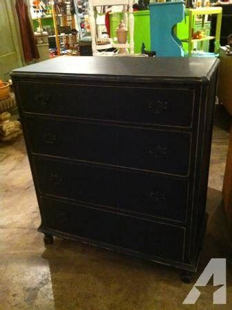 Distressed Dressers For Sale by Beautiful Black Distressed Dresser For Sale In