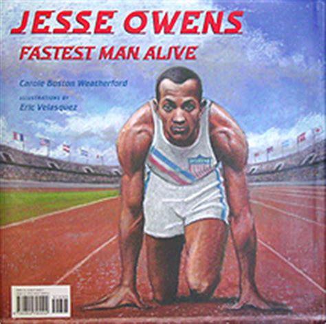 a picture book of owens eric velasquez illustrator author