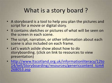 What Is The Story Of The On The Shelf storyboard