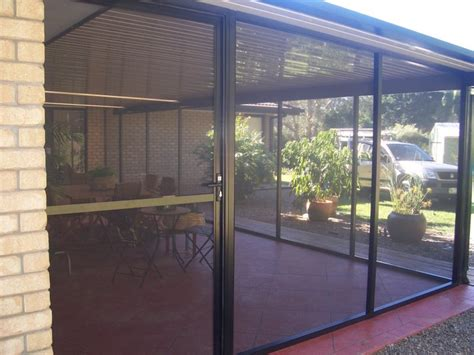 Bug Screen For Patio by Elizahittman Patio Bug Screen Screened In Deck With