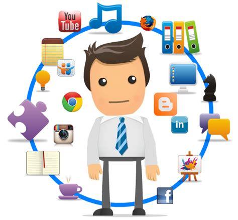 imagenes de tutores virtuales aprendizaje informal y social en e learning ple educativa