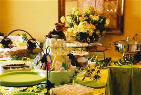 wedding shower buffet ideas food buffet ideas shower menus