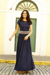 novia maxi dress navy shabby apple and modest fashion