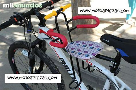 mil anuncioscom silla  ninos  bicicleta de monta