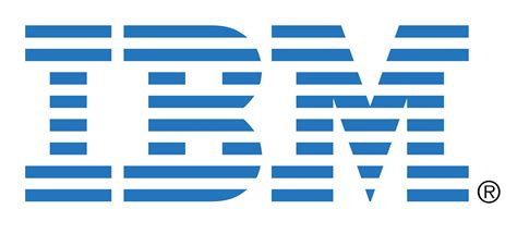 Mba In Computer Security by Ibm Logo Logo Database