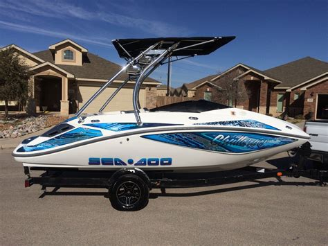 seadoo challenger for sale sea doo challenger 2005 for sale for 14 650 boats from