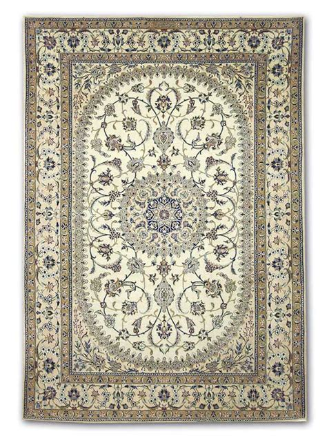 Rug Nain by Nain Iranian Knotted Carpets Dubai