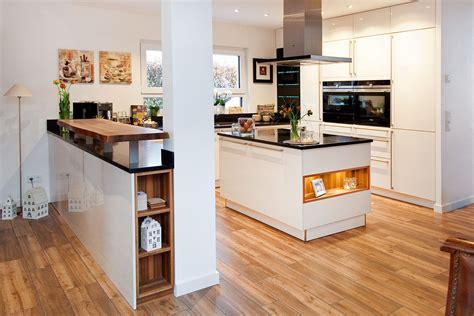 kuchen mit kochinsel und esstisch k 252 chenformen k 252 che in u - Küche U Form Kaufen