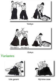 201 Pingl 233 Par Noore Gerbier Sur Kinomichi Aikido Video