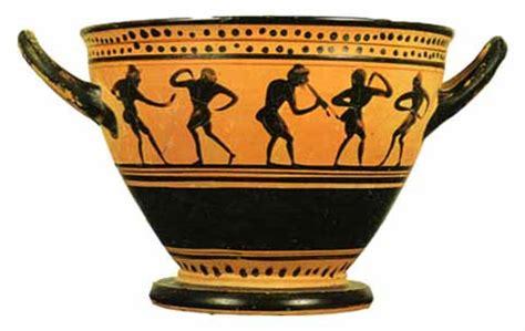vasi romani antichi vasi greci forme e tecnica