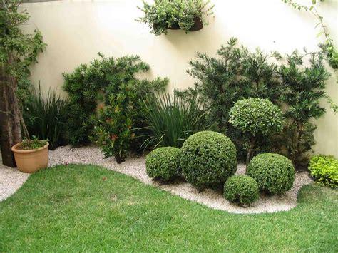 fazer plantas como fazer um jardim simples e barato no quintal decorando casas