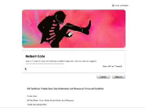 Redeem Ticketmaster Gift Card - ticketmaster gift card redeem image search results