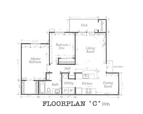 simple floor plan with dimensions house floor plan with dimensions fresh in impressive image