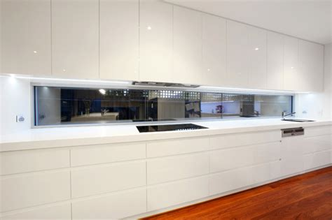 Kitchen Designer Melbourne Glen Iris 2 Modern Kitchen Melbourne By Melbourne Contemporary Kitchens