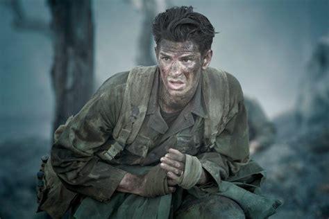 film epic perang hacksaw ridge kisah heroik andrew garfield di medan