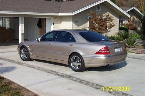 how do i learn about cars 2001 mercedes benz cl class user handbook mercedess500 2001 mercedes benz s class specs photos modification info at cardomain