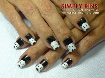 painting dogs nails nail amazingnailart org