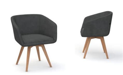 Holzstühle Günstig Kaufen by Esszimmerstuhl Drehbar Bestseller Shop F 252 R M 246 Bel Und