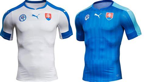 T Shirt Germany Biru 2016 kits all 24 teams shirts released