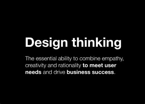 design definition quotes nice definition what is design thinking strategy talk