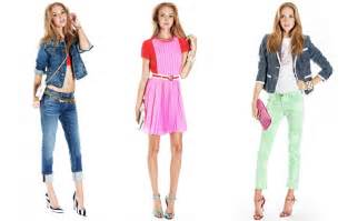 Summer clothes for teenage girls 2014 2015 fashion trends 2016 2017