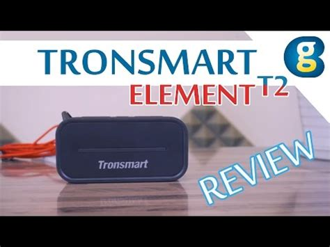 anker vs aukey vs tronsmart omaker m6 review soundcheck vs anker soundcore