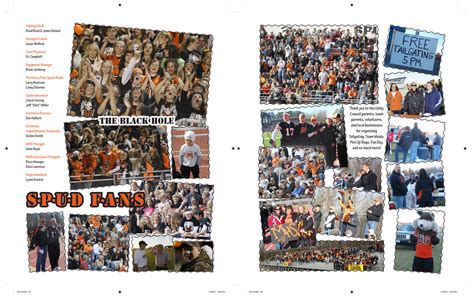 yearbook layout ideas for sports yearbook sports pages ideas images