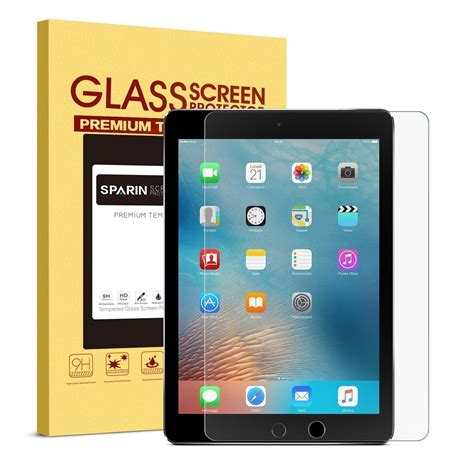 Tempered Glass Pro investing in a tempered glass screen protector for