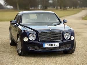 Bentley Tourer Bentley Mulsanne Quot The Ultimate Grand Tourer Quot Uk Spec 2013