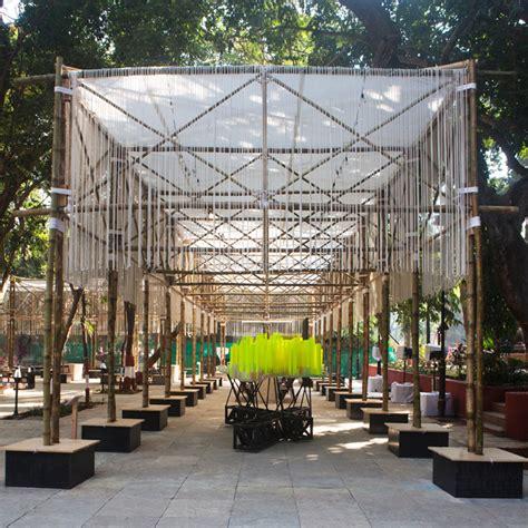 design lab mumbai mumbai lab by atelier bow wow for the bmw guggenheim lab