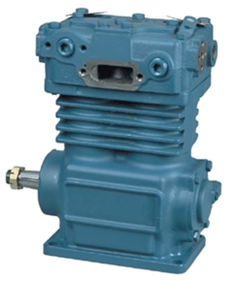 reman brake air compressors