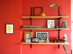 Wall Shelves Ideas by 50 Awesome Diy Wall Shelves For Your Home Ultimate Home