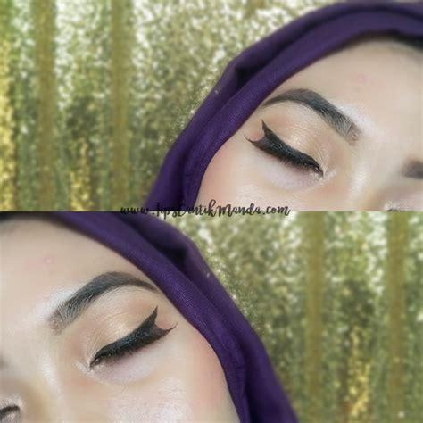 Harga Purbasari Eyeliner tips cantik by amanda an