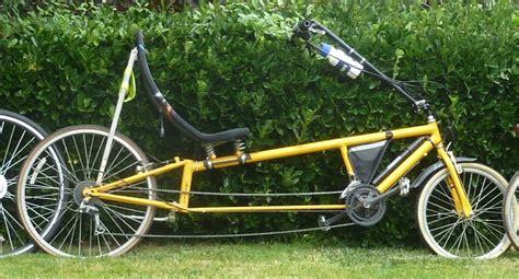 imagenes bicicletas raras las bicicletas mas raras del mundo taringa